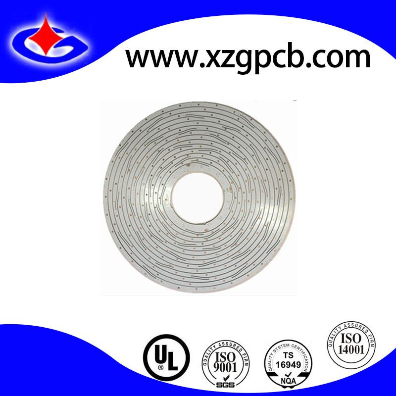 Good Price Single Side Al Base Board PCB for LED Light