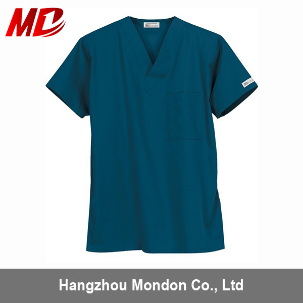 Medical Scrub Suit for Men