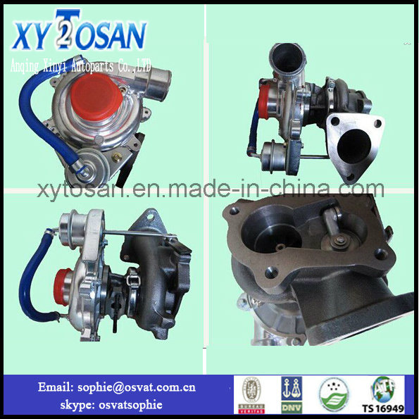 Turbocharger for Toyota Hiace 2.5L Engine OEM17201-30070 Turbo