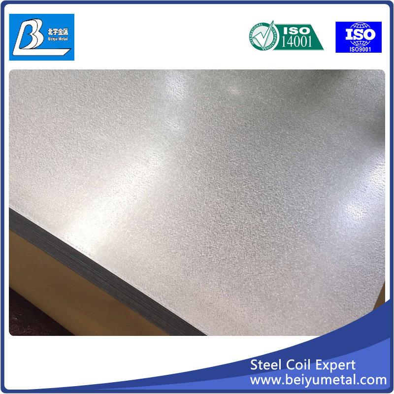 Prime G550 Az180 Gl Galvalume Steel Coil