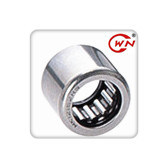 Drawn Cup Needle Roller Bearing with Seals