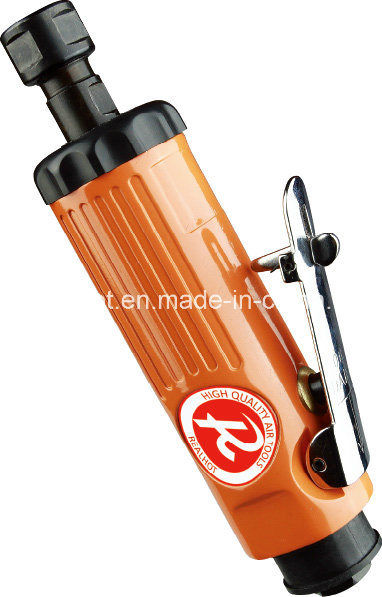 Air Die Grinder (Baking Orange Finish)