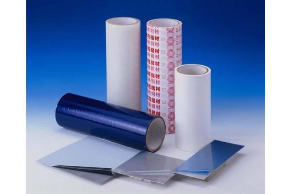 Polyethylene Film for Marble Protection