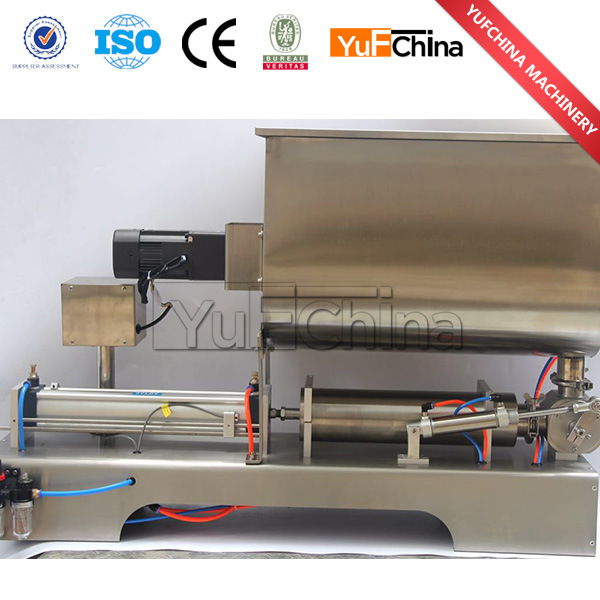 Semi-Automatic Stainless Steel Vacuum Packing Machine/ Vacuum Sealer