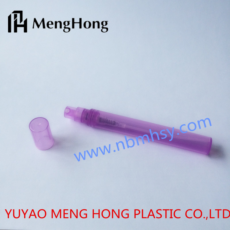Colorful Plastic Perfume Pen