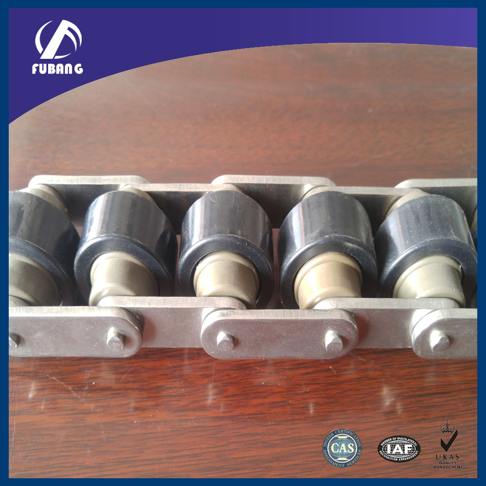 Double Plus Roller Chain (BS25-C206B, BS25-C208A, BS25-C210A)