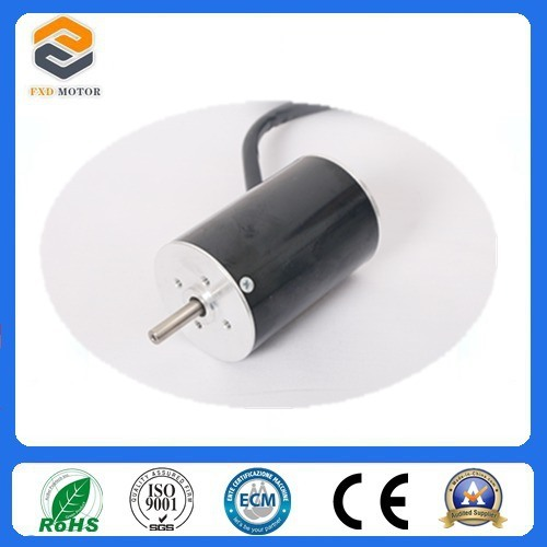 22mm BLDC Coreless Motor for Aeromodel
