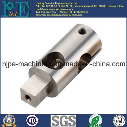 Custom High Precision CNC Machine Auto Accessories