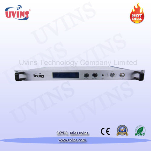CATV 1310nm Fiber Optical Transmitter Ortel 4MW-31MW