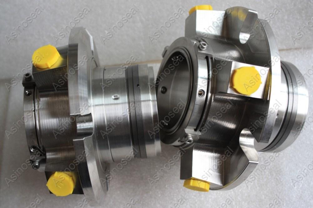 Johncrane 5620 Water Pump Double Cartridge Mechanical Seals to Replace Original Johncrane Seal China Supplier High Quality