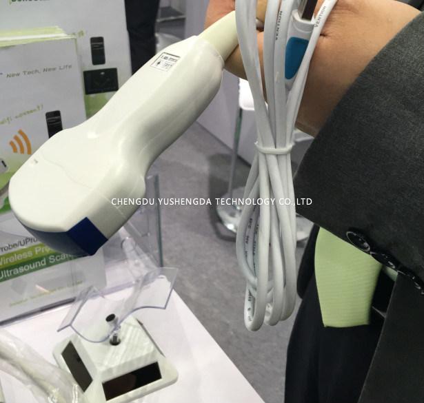High Qualified Digital Wireless USB Probe Ultrasound Scanner