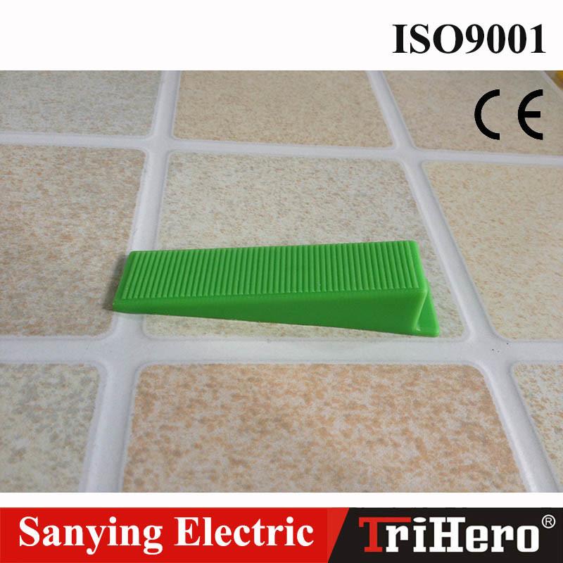 Lippage Leveling System/Plastic Tile Levelling System