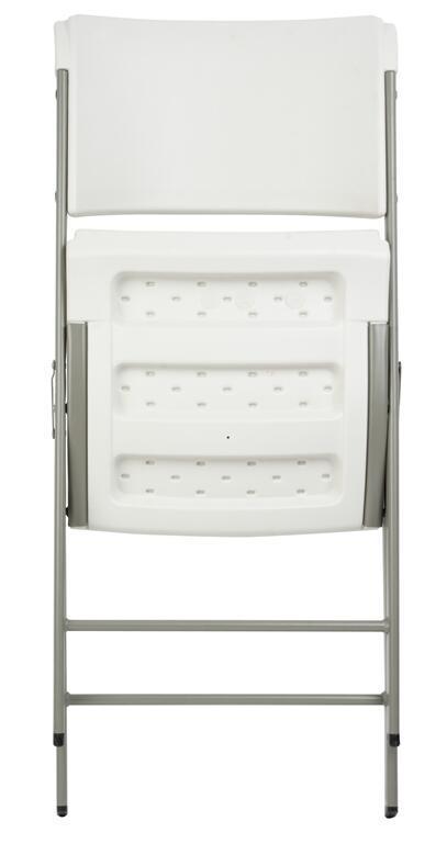 Blow Moulding Portable Plastic Folding Chair
