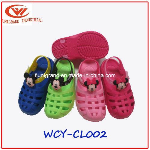 Newest Style Children EVA Clog