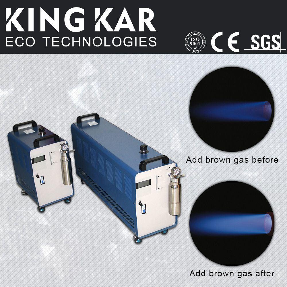 Gas Generator Welding Equipment