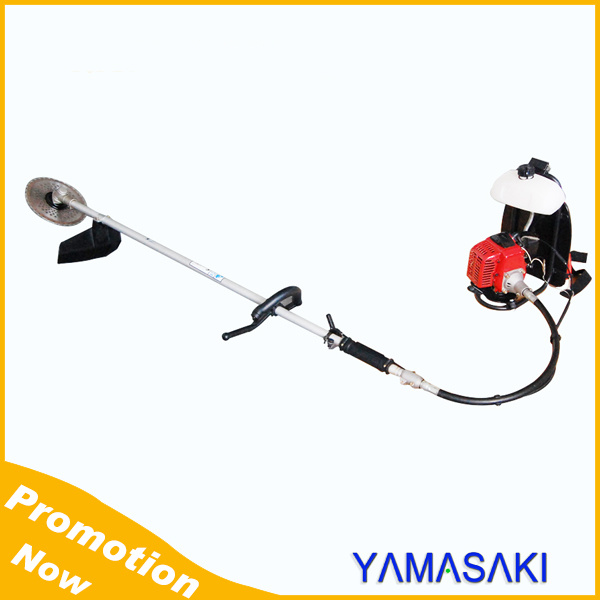 Backpack Petrol Brush Trimmer