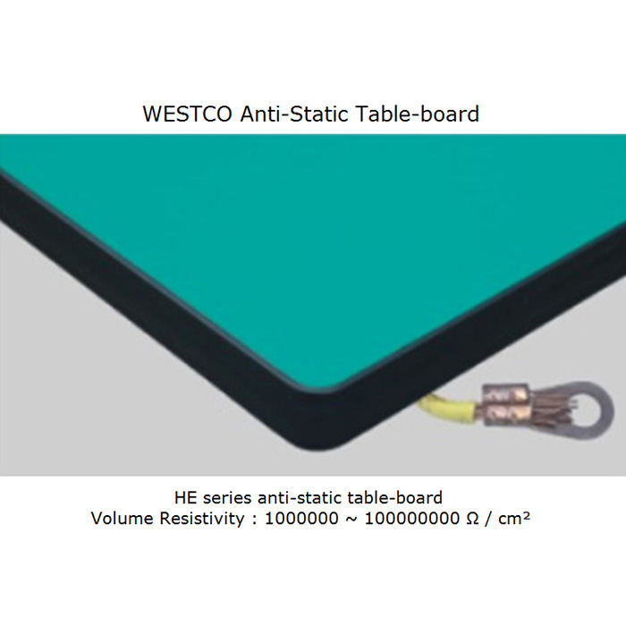 Westco Heavy Duty Workbench with 2 Drawers & 1 Door (FHY)
