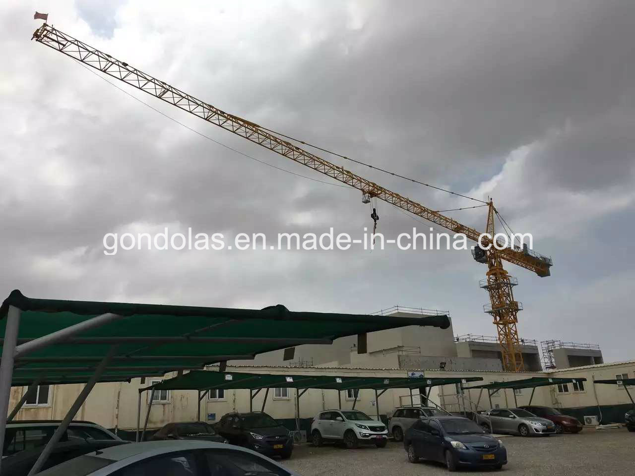 Tower Crane (TC5610)