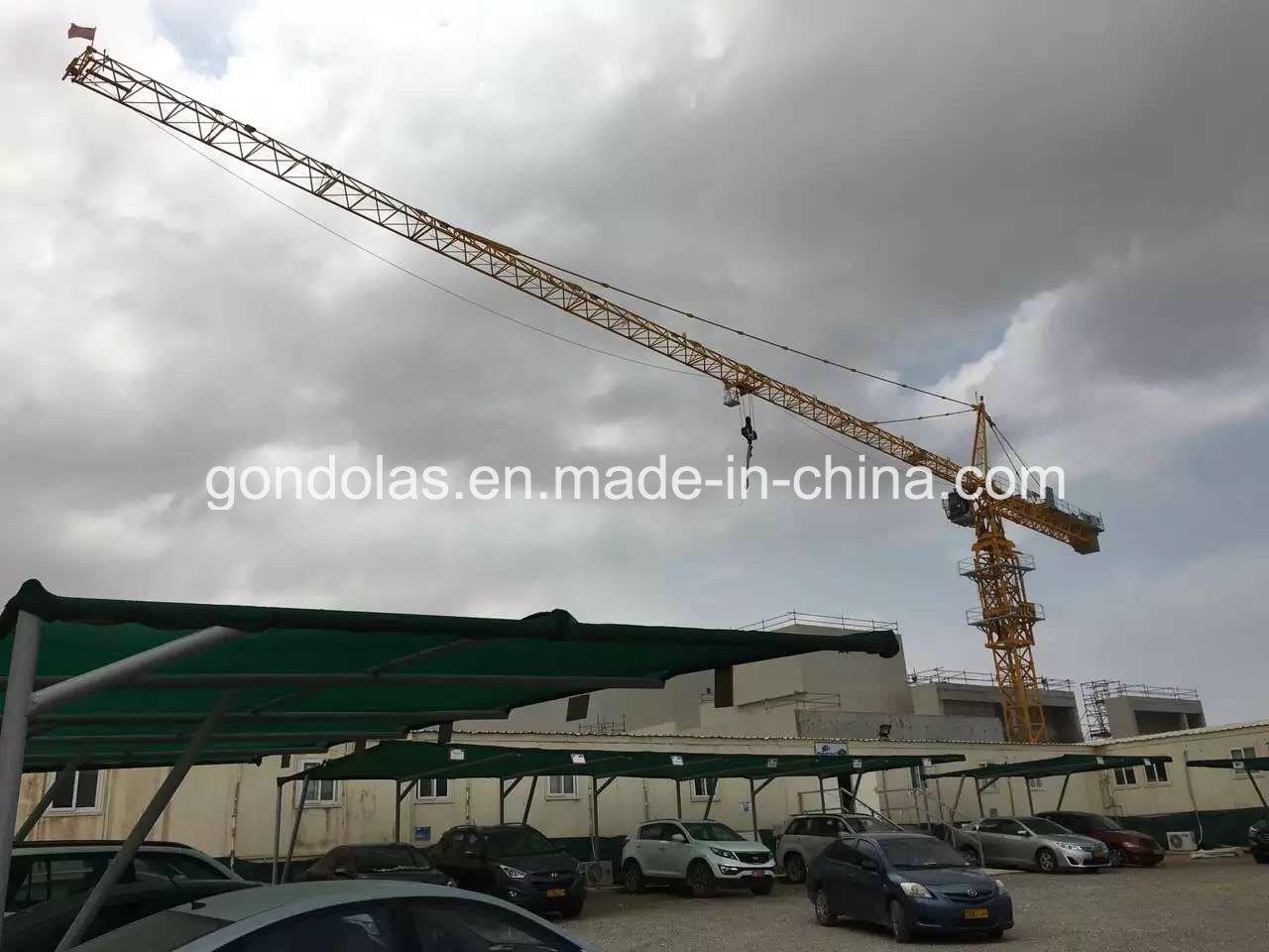 Tower Crane (TC5610)