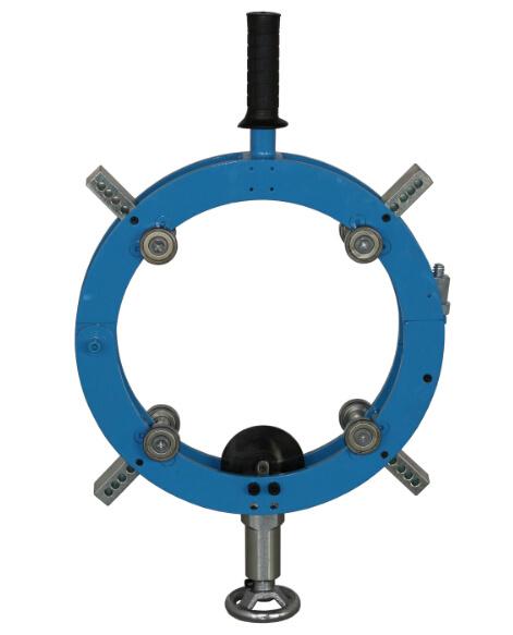 Bz-315xq Plastic Pipe Cutter