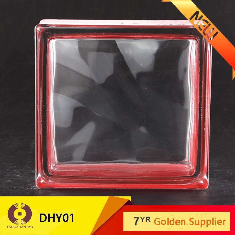 Building Glass Hollow Glass Brick (LPH08)