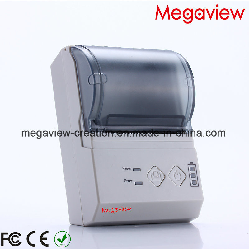 Mini 58mm Bluetooth Mobile Thermal Printer for Logistic, Hospility &R Retail Market (MG-P500UB)