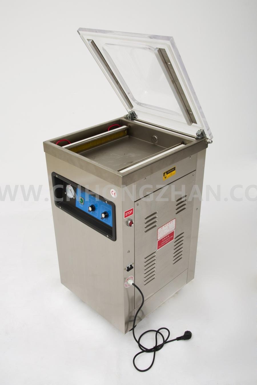Hongzhan Dz4002D Stand Operate Vacuum Packing Machine