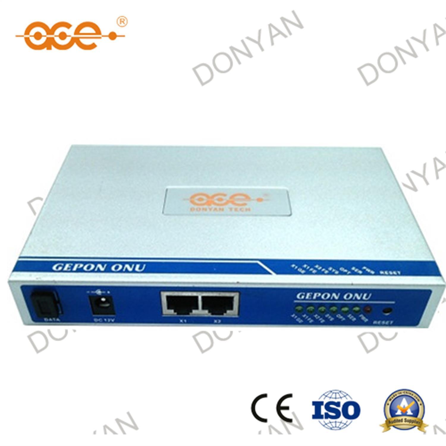 Vista-B03-201 1ge Indoor Type FTTH ONU