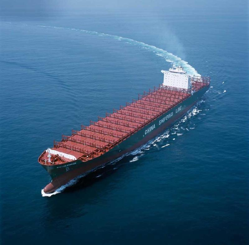 Shipping Sea, Ocean Freight to St. Petersburg From China