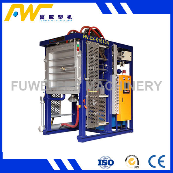 Chemical Fiber Sheets Making Machine