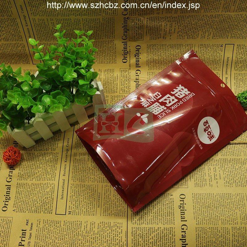 Food Plastic Bag, Plastic Food Bag