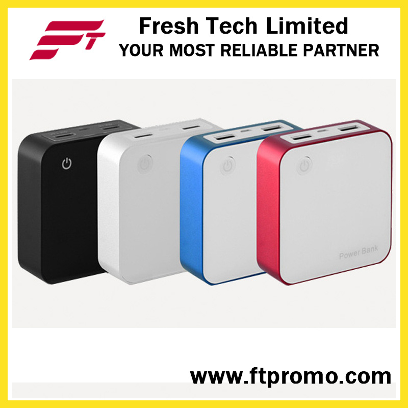 New Universal Portable Power Bank with Digital Display (C015)
