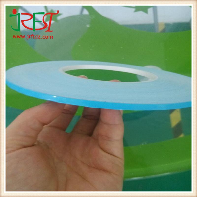Adhesive Thermal Conductive Tape Gap Filler