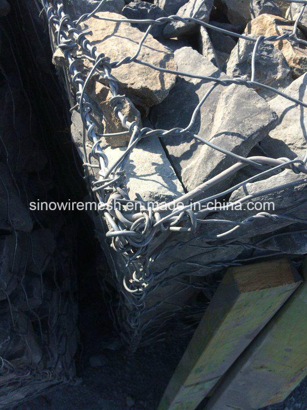 Sailin Gabion Mesh Hexagonal Wire Netting