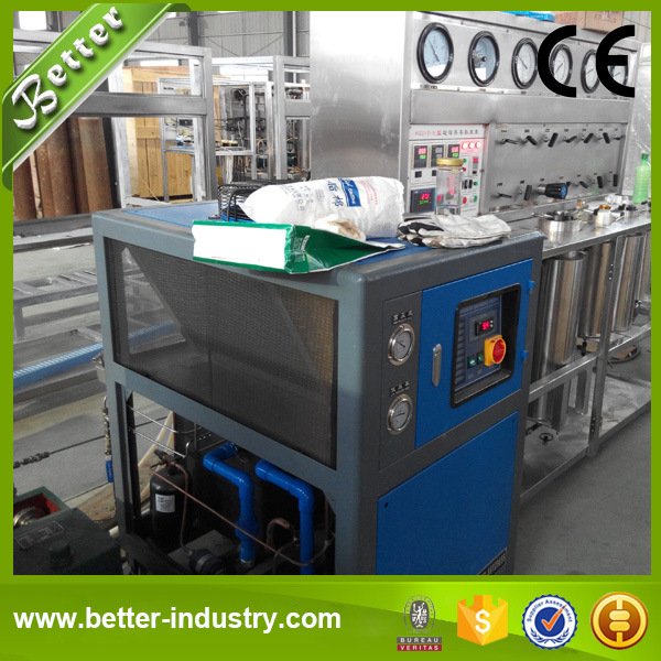Spe Oil Machine Manufacture Plants Hemp Oil Extraction Machine