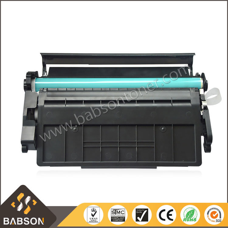 Hot Selling CF287A Compatible Printer Consumable for HP M506dn-M506X