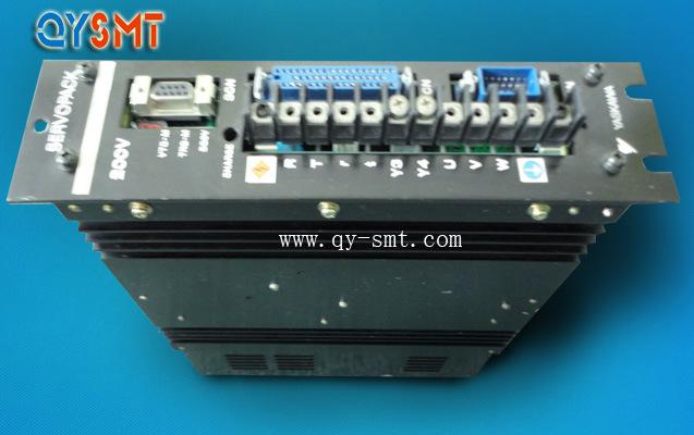 SMT Spare Part Cp6 Fq&Frq Axis Driver Dr1b-01AC