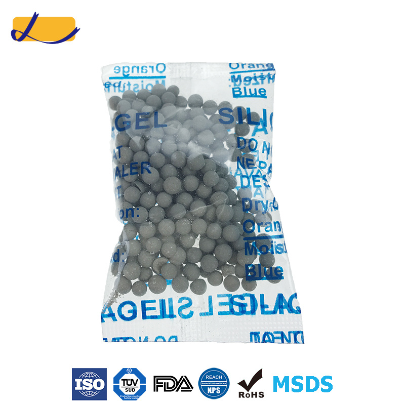 Montmorillonite Desiccant Food Grade Powerful Dry Bag for Preserved Fruit