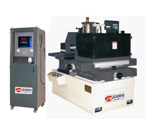 Jc-3240b / High Speed Wire Cutting Electric Discharge Machine / Wire Cutting Machine / Electric Discharge Machine