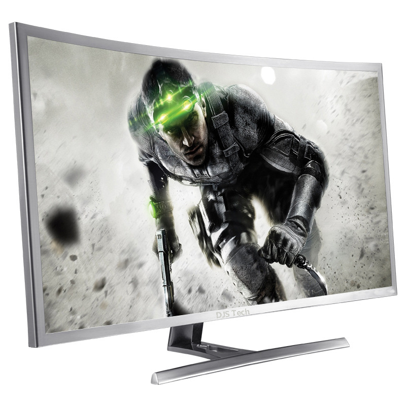 2017 32inch High Quality Gaming All in One Computer with Full HD