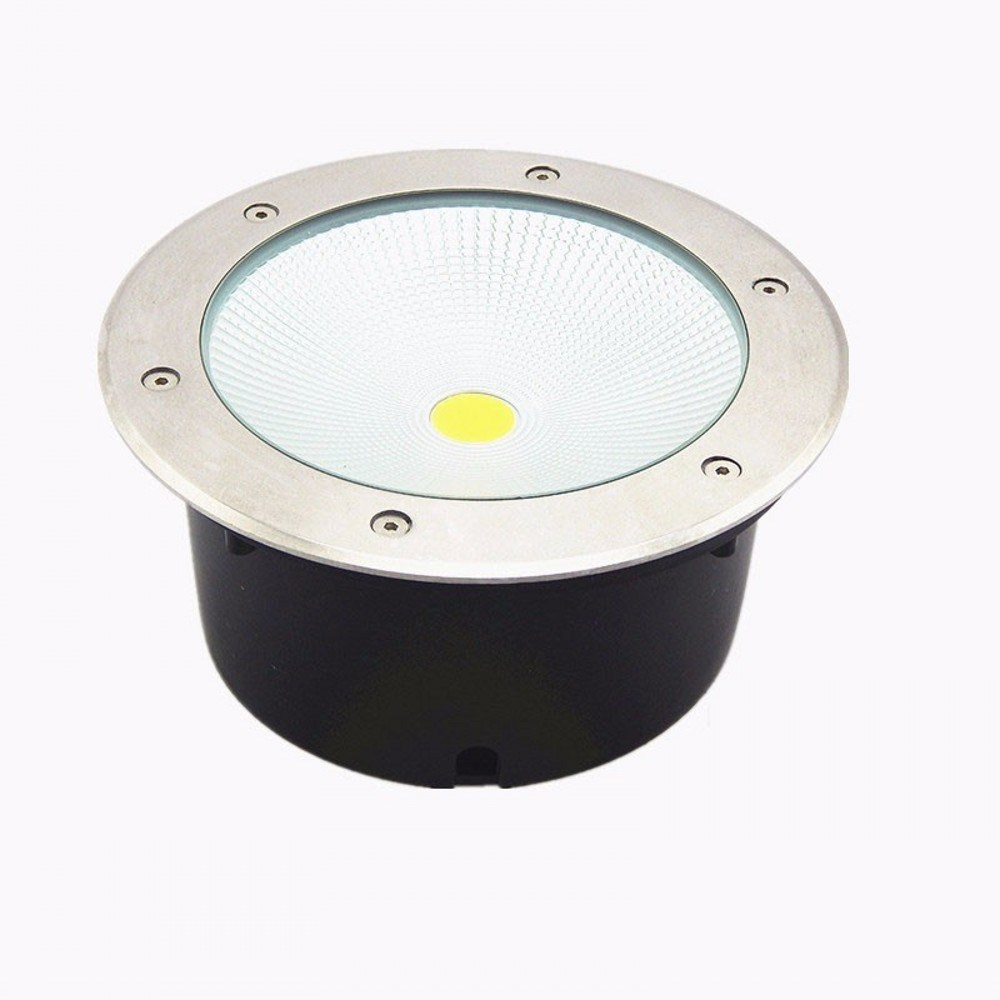 15W Recessed COB LED Underground Light Stainless Steel Inground Lights with Ce RoHS
