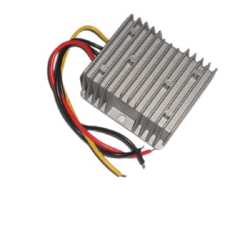 Waterproof DC-DC 12V to 28V 5A 140W Boost Power Converter