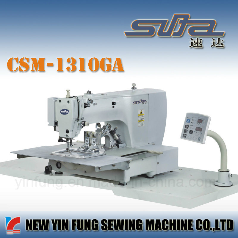 High Speed Electric Computerized Shoes Making Pattern Embroidery Sewing Machine