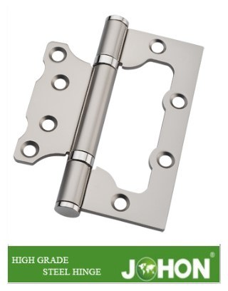"Steel or Iron Multi-Functional safety Door Hinge (4""X4"" Adjustable hardware)"