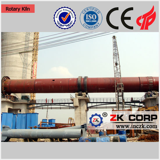 Quality-Assured Rotary Kiln Spare Parts Made in China