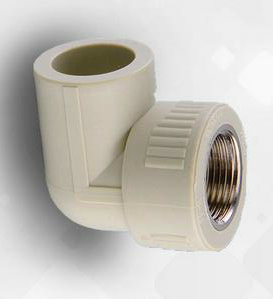 The Copper Bend Pipe Fittings