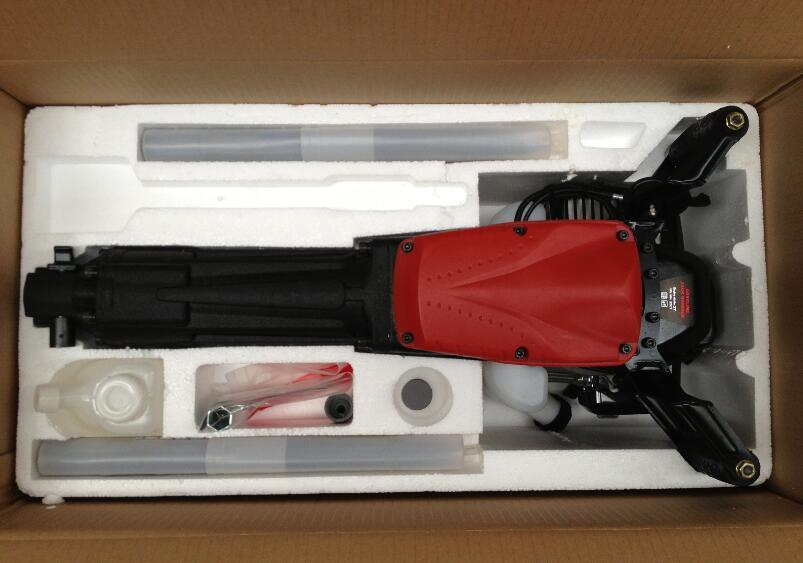 DGH-49 Gasoline powered Jackhammer petrol breaker rock drill