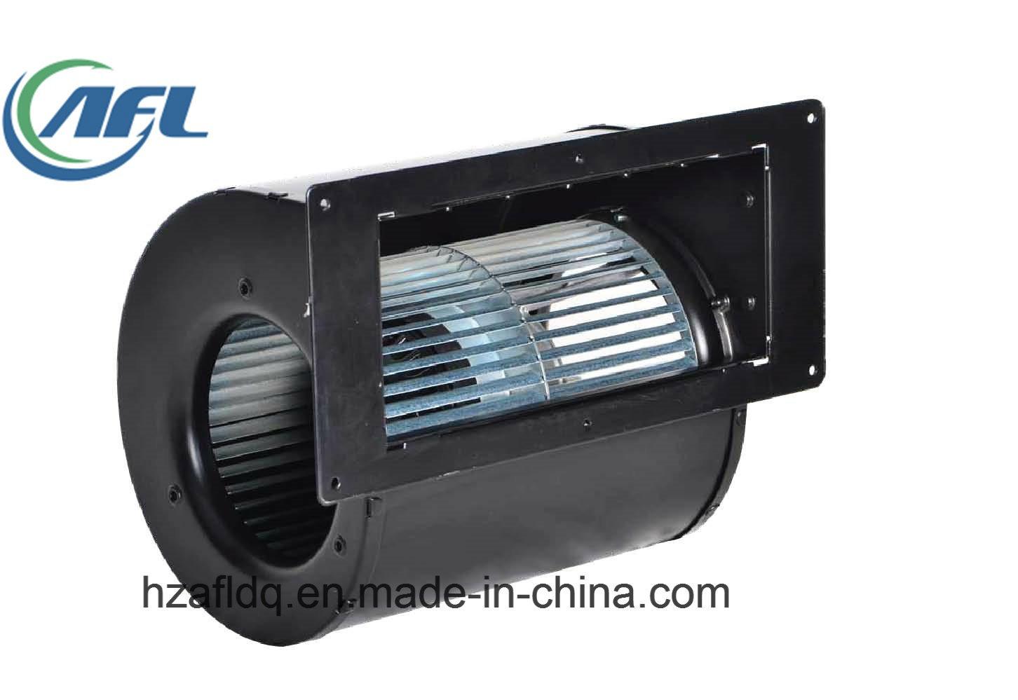 Ec 146mm Dual Inlet Forward Curved Centrifgual Fan Blower Fan