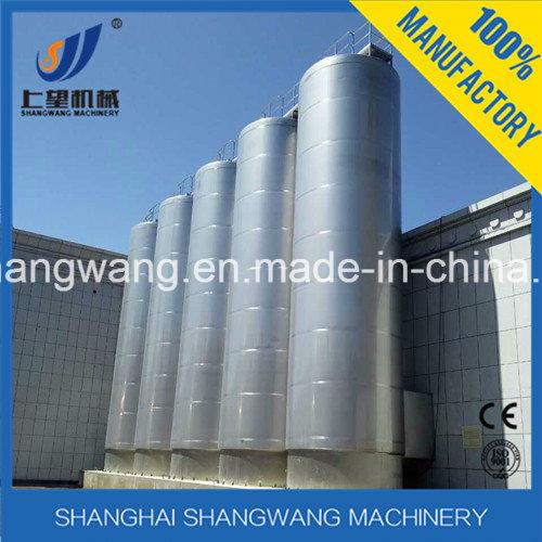 40000 Liter Milk Storage Tank