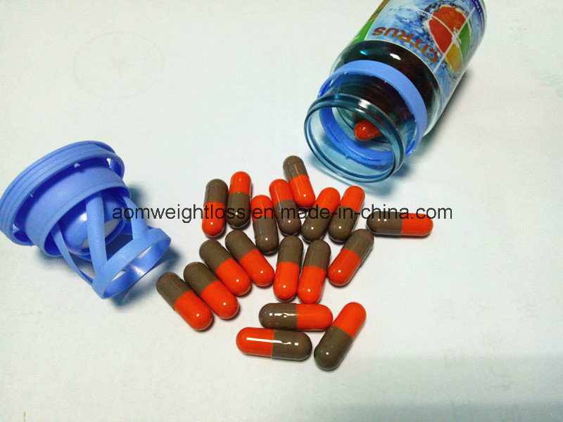 Best Effective Weight Loss Citrus Slimming Capsule